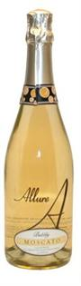 Allure Bubbly Moscato 750ml - Case of 12
